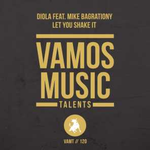 Let You Shake It (feat. Mike Bagrationy)