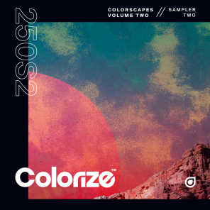 Colorscapes Volume Two - Sampler Two