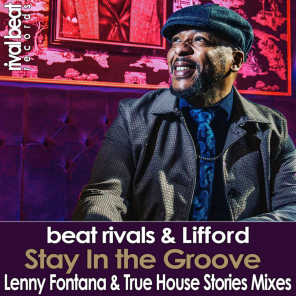 Stay In The Groove (Remixes) (Lenny Fontana & True House Stories Remix Radio Edit)