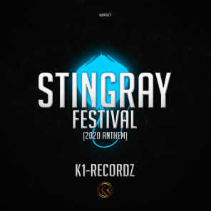 Stingray Festival 2020 Anthem