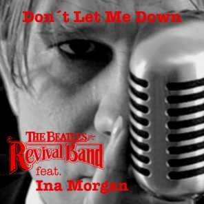Don't Let Me Down (feat. Ina Morgan)
