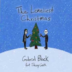 The Loneliest Christmas (feat. Johnny Goth)