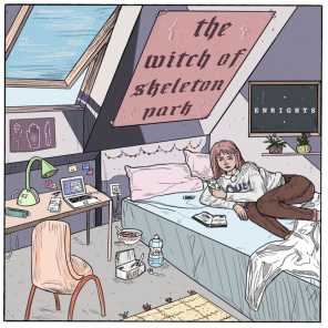 The Witch Of Skeleton Park