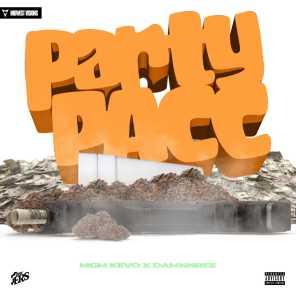 Party Pacc (feat. damnnRee)