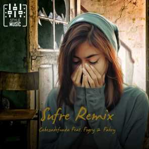 Sufre (Remix) [feat. Fogry & Fabry]