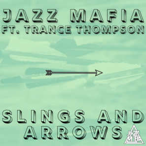 Slings and Arrows (Live) [feat. Trance Thompson]