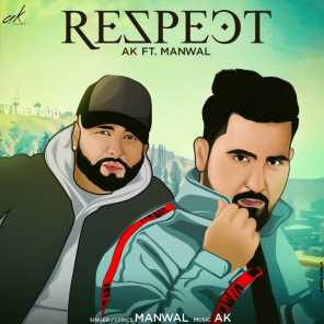 Respect (feat. Manwal)