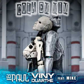 Cola Em Mim (feat. Mike)