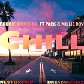 Chill (feat. Millie boy & PACK)