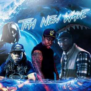 Tha New Wave Cypher (feat. Slim Lo, J. Stokes, Ray  Ready & HoodLife Muzik)