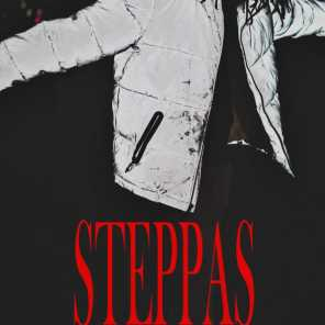 Steppas (feat. Miechey B & Slaydro)