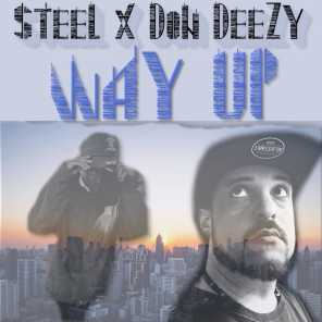 Way Up (feat. Steel)
