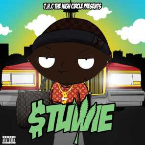 STUWIE (feat. Luciano Flow, Tray Blac, King V O)