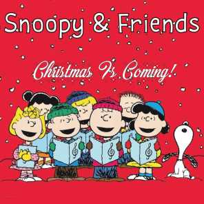 Snoopy & Friends (Christmas Is Coming!)