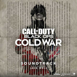 Call of Duty® Black Ops: Cold War (Official Game Soundtrack)