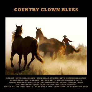 Country Clown Blues