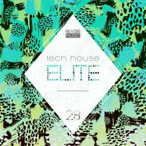 Tech House Elite, Issue 28