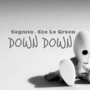 Down Down (feat. Cee-Lo Green)
