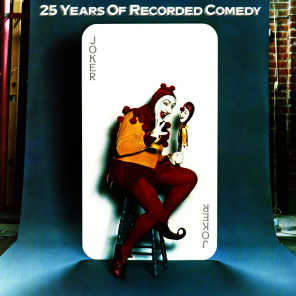 25 Years of Recorded Comedy