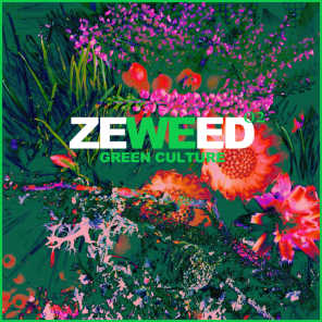 Zeweed 02 (Green Culture by Zeweed Magazine)