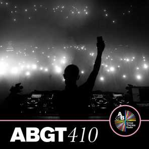 Group Therapy 410 (feat. Above & Beyond)
