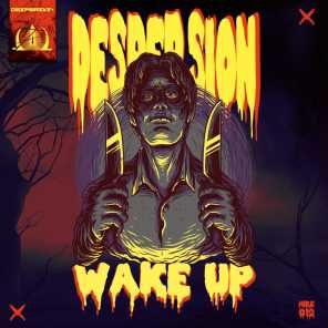 Wake Up (feat. 2Whales & Tesla Coil)
