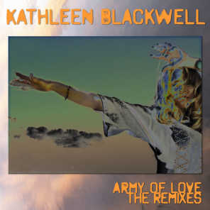 Army of Love (The Remixes)