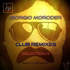 Club Remixes Selection, Vol. 4 (Back to the Roots)