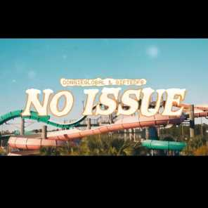 No Issue (feat. Gifted.fr)