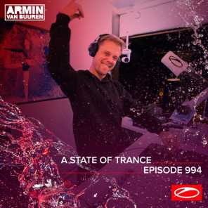 ASOT 994 - A State Of Trance Episode 994