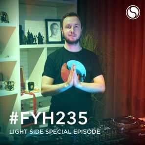 Find Your Harmony Radioshow #235 (Light Side Special Episode)