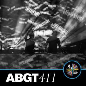 Group Therapy 411 (feat. Above & Beyond)