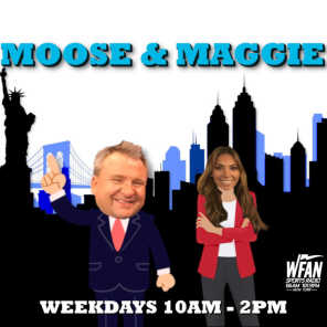 Moose and Maggie: Last Call for Gary Sanchez?