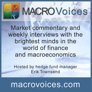 MacroVoices #286 Summer Special: Digital Currencies & Decentralized Finance Revolution Part 2
