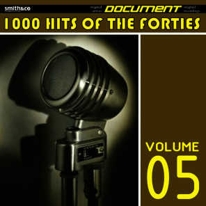 1000 Hits of the Forties, Volume 5