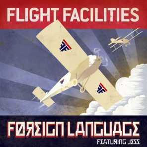 Foreign Language (feat. Jess)