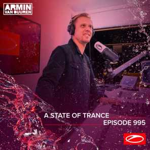 ASOT 995 - A State Of Trance Episode 995