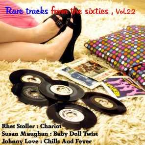 Rare Tracks from the Sixties, Vol. 22