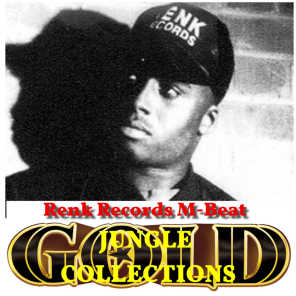 Renk Records M-Beat Gold Jungle Collections