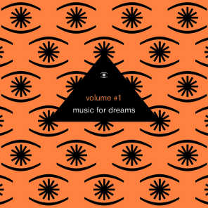 Music For Dreams, Vol. 1 (Compiled By Kenneth Bager)
