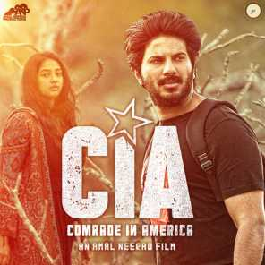 CIA - Comrade in America (Original Motion Picture Soundtrack)
