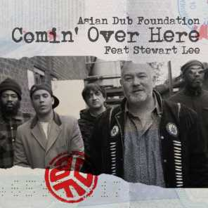 Comin' Over Here (feat. Stewart Lee)