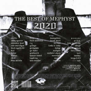 The Best Of Mephyst 2020