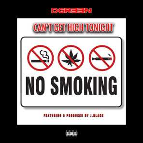 Can't Get High Tonight (feat. J.Black)