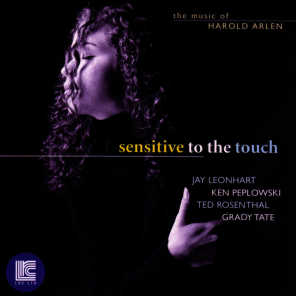 Sensitive To The Touch: The Music Of Harold Arlen