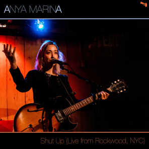 Shut up (Live from Rockwood, Nyc)