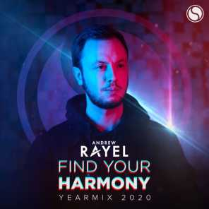Find Your Harmony Radioshow Year Mix 2020