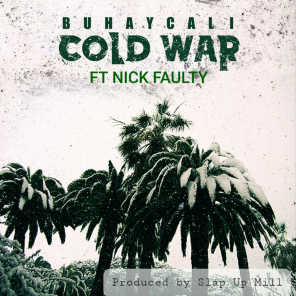 Cold War (feat. Nick Faulty)