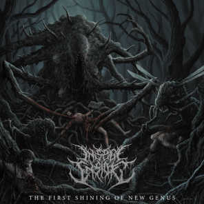 Evisceration Through the Throat