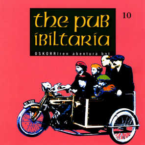 The Pub Ibiltaria 10